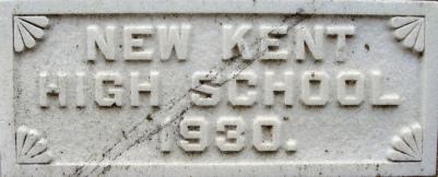 New Kent Marker